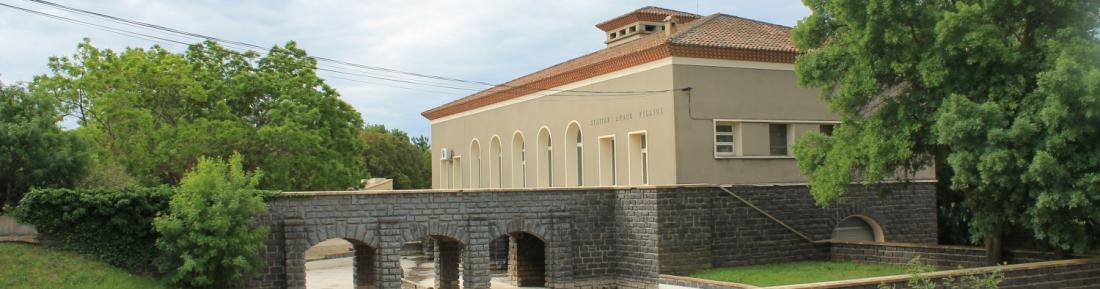 Station de pompage U1